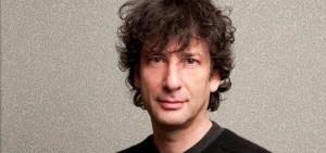 Neil Gaiman Talks Good Omens
