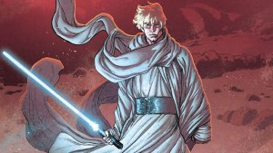 Kieron Gillen Takes Over Marvel's Star Wars Title From November