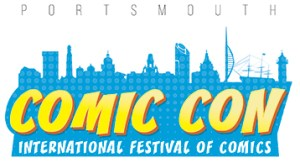 Portsmouth Comic Con Announced For May 2018