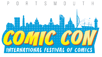 Kieron Gillen Will Attend  Portsmouth Comic Con  International Festival Of Comics