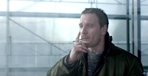 New Trailer From Michael Fassbender's The Snowman