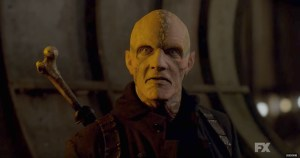 Previewing The Series Finale Of The Strain