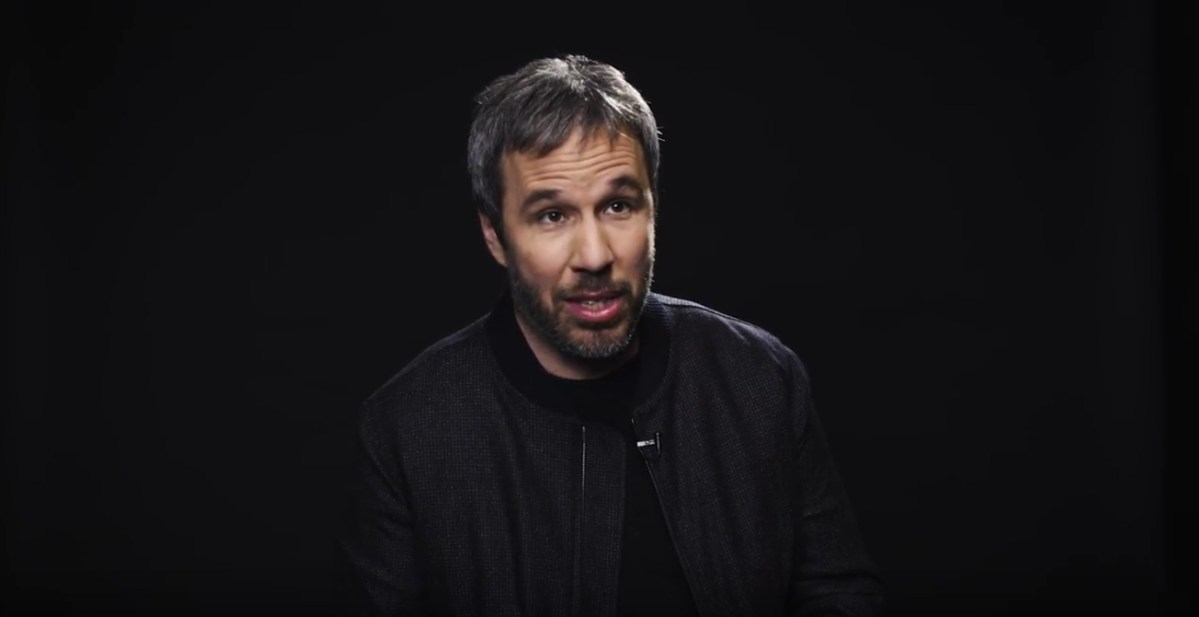 Denis Villenuve On Blade Runner 2049 And Seeing The Original For The First Time