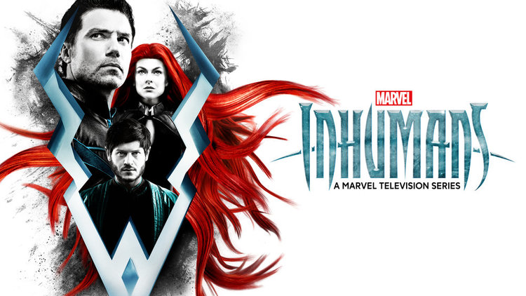 Marvel's The Inhumans Comes To Sky In The UK