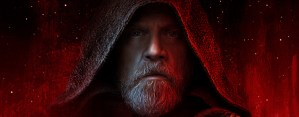 New Poster From Star Wars: The Last Jedi