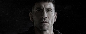 New Character Art From Netflix's Punisher
