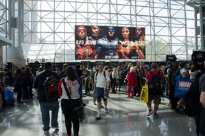 NYCC2017: New York Comic Con In Photos Part One