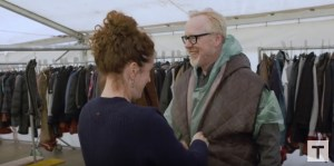 Adam Savage Becomes An Extra On Blade Runner 2049 Short