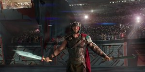 Watch New Trailer From Thor: Ragnarok