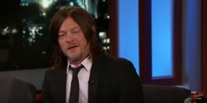 Norman Reedus Wasn't Supposed To Be In The Walking Dead