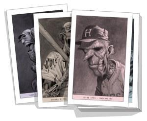 Shawn McManus Needs Your Help To Fund Zombie Cards Kickstarter