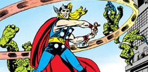 Top Ten Thor Sagas: You'll Never Guess What's at No 10!
