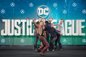 Justice League Experience Comes To London
