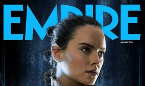 Star Wars: The Last Jedi Takes Over Empire Magazine