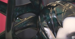 Tested Looks At How Thor: Ragnarok Created Hela's Headdress