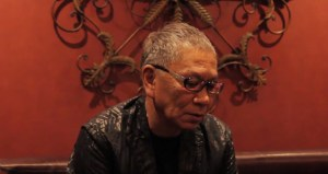 Takashi Miike Talks Blade Of The Immortal