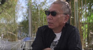 Takashi Miike On Blade Of The Immortal At Cannes