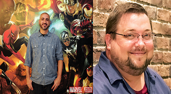 The Industry Reacts To Marvel's Change Of Editor-in-chief