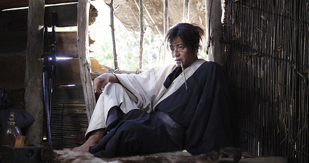 Blade Of The Immortal Reviewed