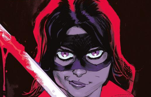 Mark Millar and Ricardo Lopez Ortiz's New Hit-Girl Comic Coming In February