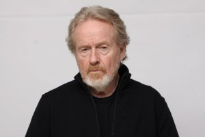 Happy 80th Birthday Ridley Scott