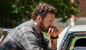 Ross Marquand On The Walking Dead