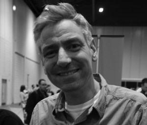 Spotlight On Portsmouth Comic Con: Chris Weston