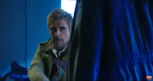 John Constantine Returns To TV In DC's Legends of Tomorrow