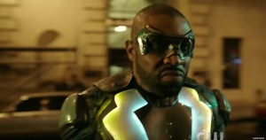 Watch New Origin Spot For CW's Black Lightning