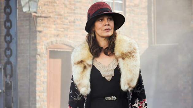 Alison McCosh On Designing Peaky Blinders Season Four