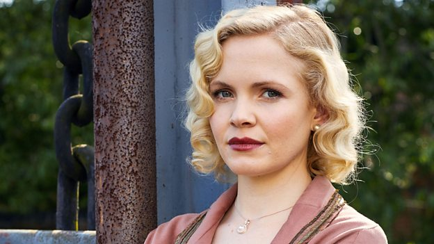 Kate Phillips Talks Peaky Blinders Season Four