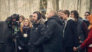 Neil Cross Talks His New BBC Sci-Fi Series Hard Sun