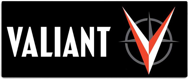 Image result for valiant logo