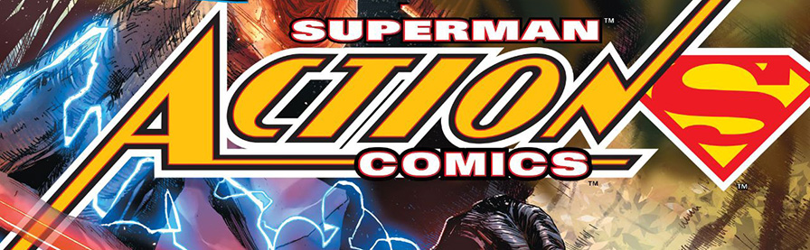Action Comics #1000 Sees The Return Of Superman's Red Trunks