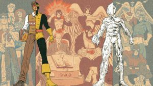 5 Things We Found Out About Ed Piskor And X-Men: Grand Design