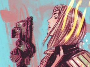 First Ever all-Women Creator Issue of 2000 AD to be Published in June