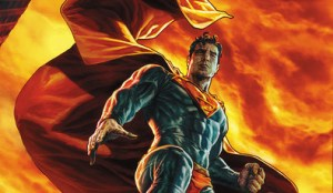 Action Comics #1000 Variants Show Superman Over The Years