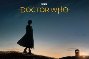 The BBC Unveils The New Doctor Who Logo