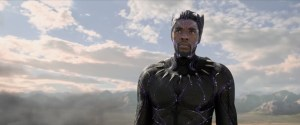 Countdown To Black Panther
