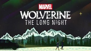 Go Behind The Scenes On Marvel and Stitcher's Wolverine: The Long Night