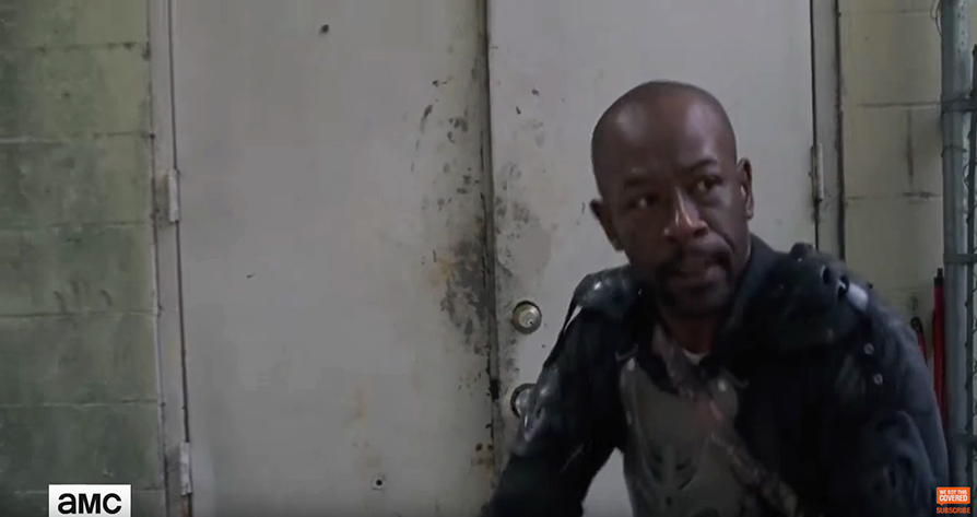 Watch A New Promo For The Return of The Walking Dead