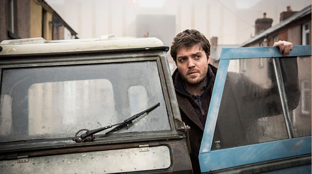 Tom Burke Talks About The Third Series Of Strike