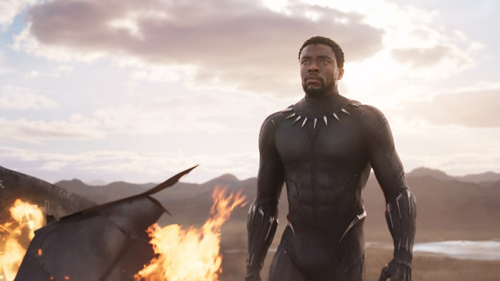 Tripwire Reviews Black Panther