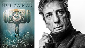10 Things We Gleaned About Neil Gaiman From His Latest Interview