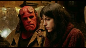 See Guillermo del Toro's Hellboy and Pan's Labyrinth On The Big Screen In London