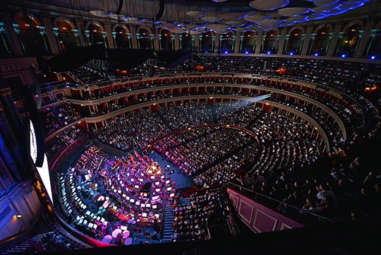 Royal Albert Hall Announces Celebration Of John Williams In Film