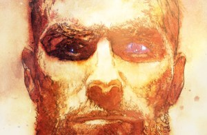Three New Bill Sienkiewicz Variant Covers Unveiled For The Walking Dead 15th Anniversary