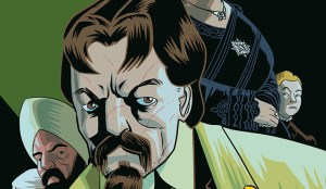 Chris Roberson Writes A Letter To Introduce Us To New Witchfinder Series From Dark Horse