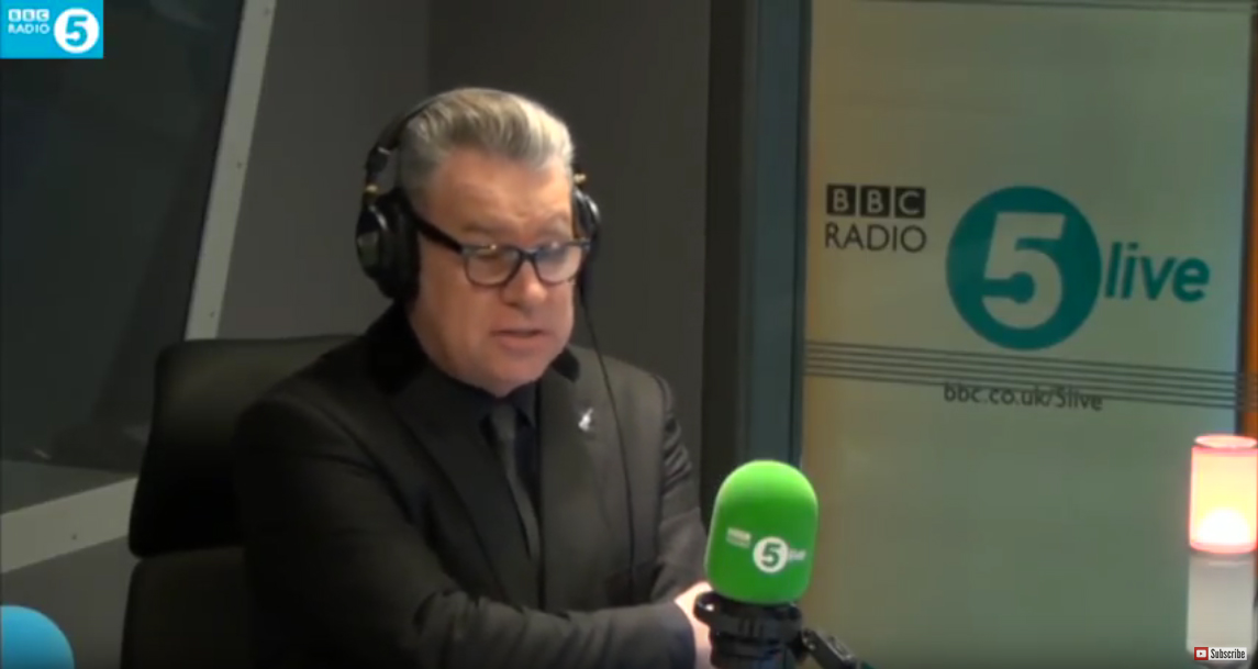 Mark Kermode Reviews Red Sparrow