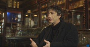 Neil Gaiman Talks Sandman Universe With Jim Lee And Brian Bendis Talk Action Comics